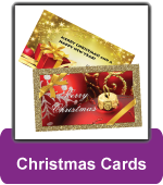 Christmas Cards - Copy Direct